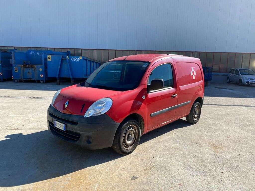 RENAULT Kangoo 1.5 Kastenwagen - Photo 1